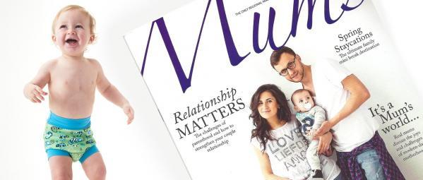Mum's Magazine