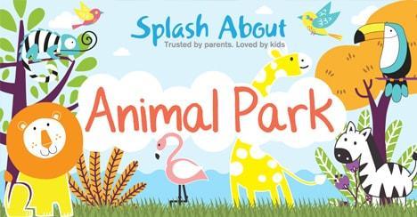 Take a walk through our Animal Park this summer