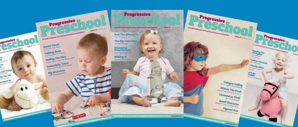 Progressive Preschool May 16