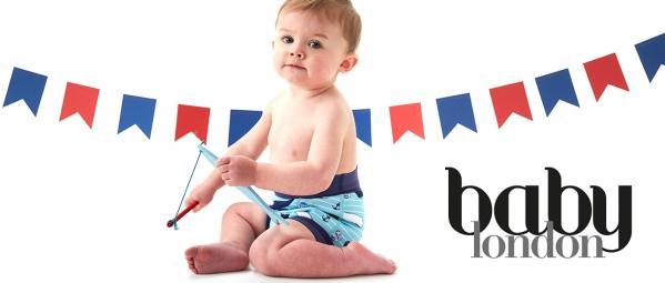 Baby London- Baby Essentials July 17