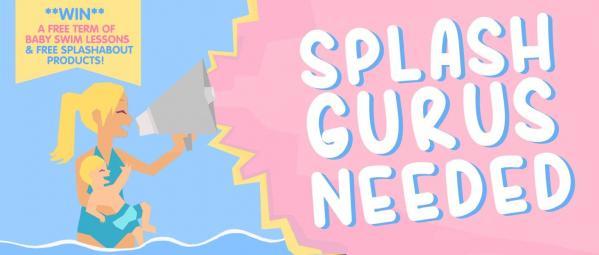 Calling all Swim Gurus