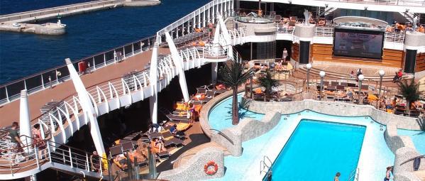 Beware of Cruise Ship Holidays!
