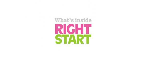 Right Start Baby Essentials Oct 16