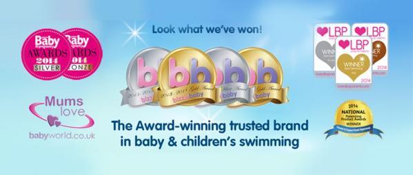 Prima Baby Awards April 16