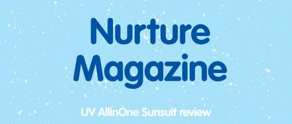 Nurture Magazine Spring 2016