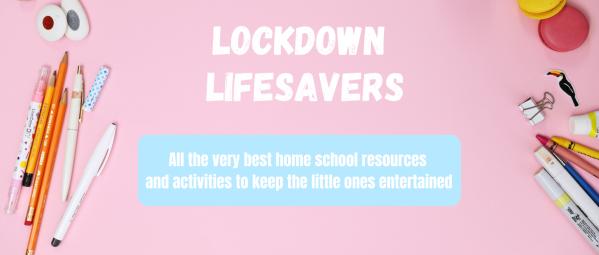 Lockdown Lifesavers