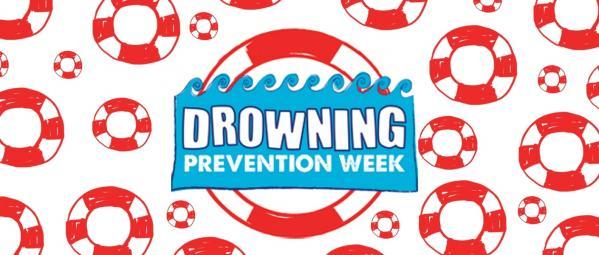 Drowning Prevention Week June 2014