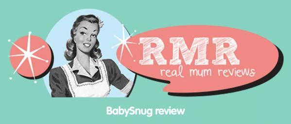 Real Mum Reviews April 2014