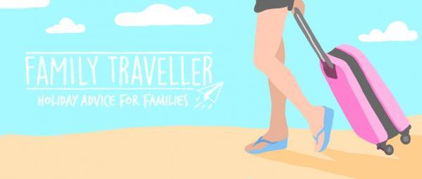 Family Traveller July 17