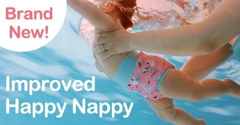 The New Improved Happy Nappy
