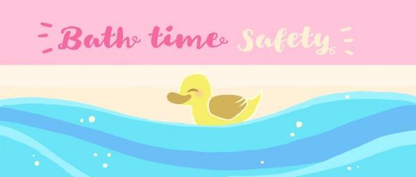 Bath Time Safety