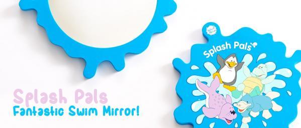 The Fantastic Swim Mirror