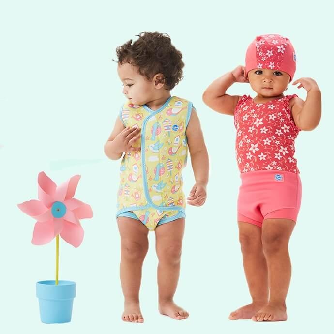 baby swimwear bundles image