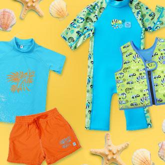 holiday swimwear bundle boys