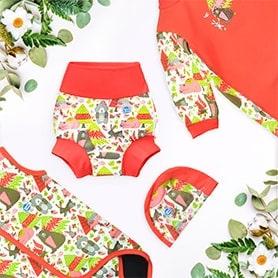 Baby Swimwear Bundles
